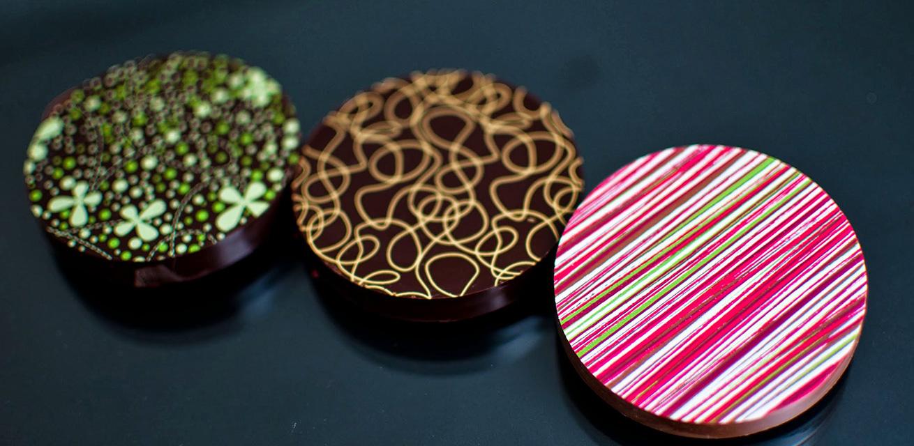 Csokoládé különlegességek