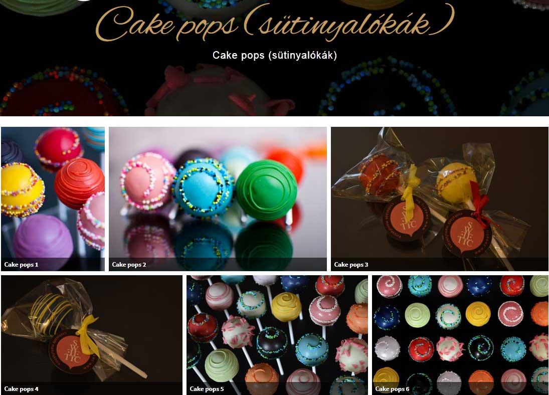 cake-pops galéria